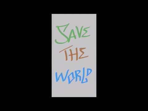 Salva el Mundo