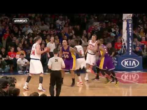 Video: Top 5 NBA Plays of the Night: February 1st