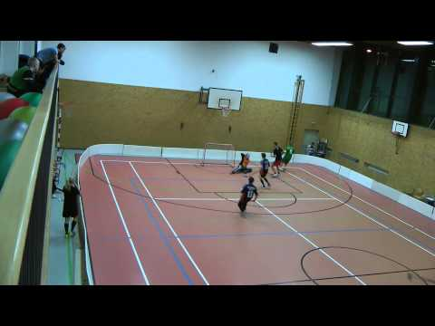 2014 - Troja Forbal Cup Praha