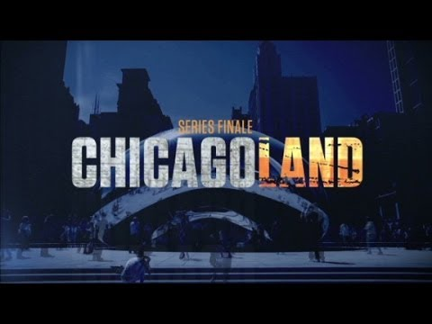 Chicagoland Episode 8 Trailer