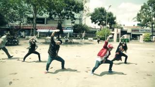 Live My Life - Justin Bieber ft Far East Movement | Choreo by Long Min