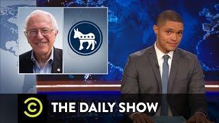 Video The Legend of Bernie Sanders: The Daily Show MP3, 3GP, MP4, WEBM, AVI, FLV Maret 2018