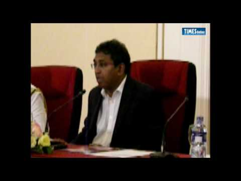 Briefing on hijacked oil tanker with eight Sri Lankan crew