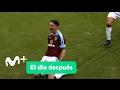 El Día Después (13/02/2017): La parabólica  - Vídeos de Curiosidades del Betis