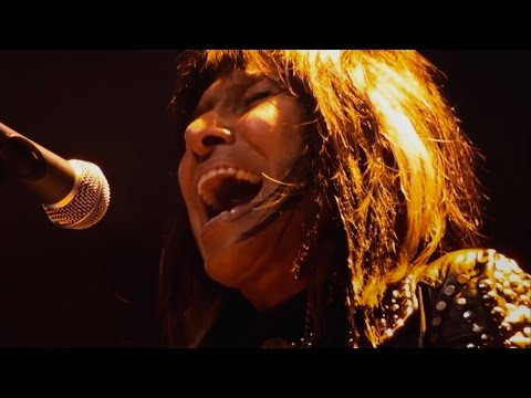 RUMBLE: The Indians Who Rocked the World – Official Trailer