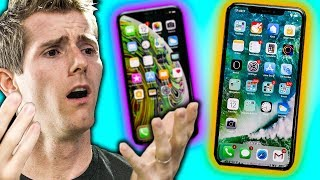 Video Even Apple doesn't care about the iPhone Xs... MP3, 3GP, MP4, WEBM, AVI, FLV Februari 2019