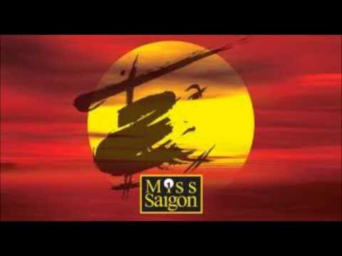 Miss Saigon UK tour 2007- Bui doi