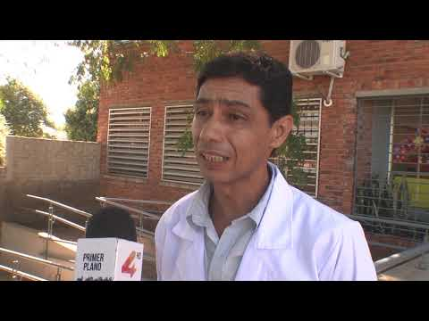 Existe satisfacción en el equipo de dirección de la Escuela Nº11, Víctor Lima.