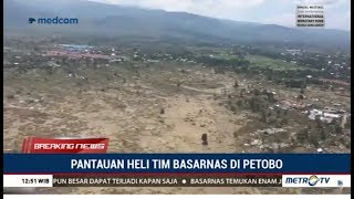 "Video Dari Helikopter, Kampung ""Ditelan Bumi"" Atau Likuifaksi Terlihat Luluh Lantak (Petobo, Palu) MP3, 3GP, MP4, WEBM, AVI, FLV Desember 2018"