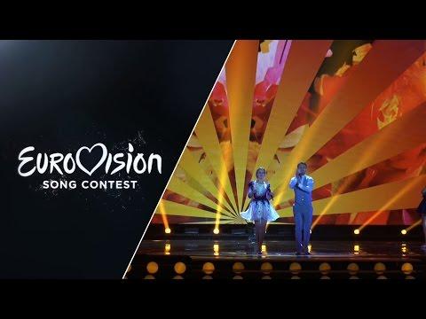 Primera semifinal eurovision 2018 paises