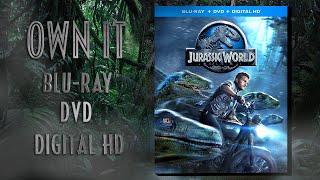 Nonton Jurassic World   Blu Ray Trailer   Hd Chris Pratt Dinosaur Movie 2015 Film Subtitle Indonesia Streaming Movie Download