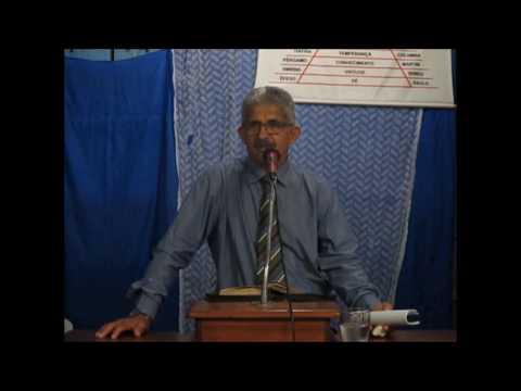 COMPANHEIRISMO (CULTO DA NOITE) | Pr. Francisco Nazareno |09.04.2017| Breu Branco-PA