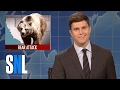 Weekend Update on Russian Hacking - SNL