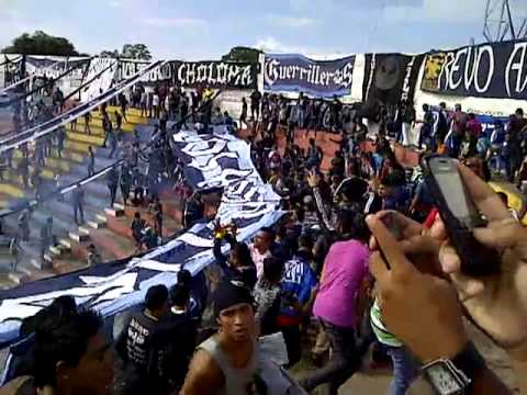 Video - los revolucionarios del motagua - La Revo 1928 - Motagua - Honduras