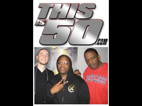 Jack Thriller, Kevin Weekes talk Street Kings Comedy, Energy drink, Lil Duval @thisis50 Pt 2