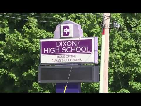 Dixon High School Shooting