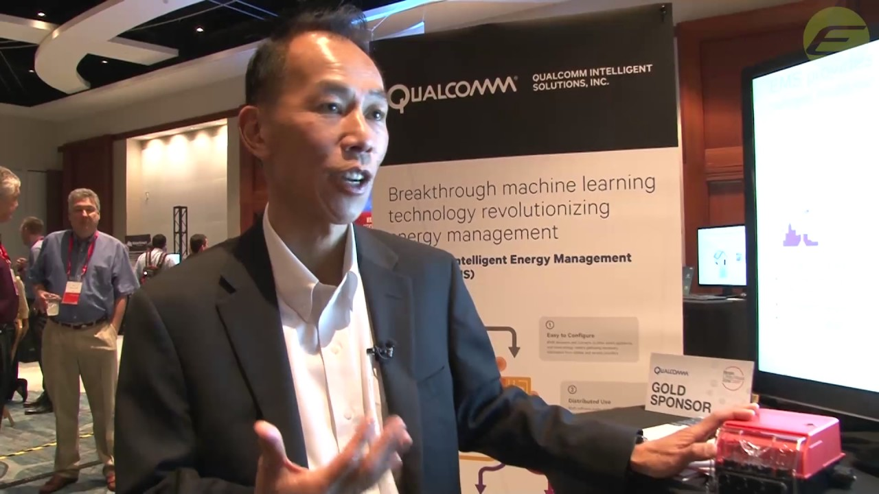 George Wong, Qualcomm