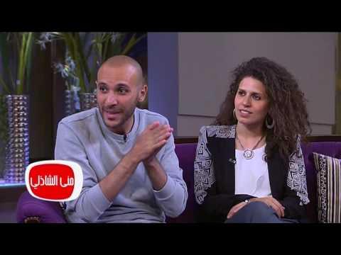 """محمد دياب: مي الغيطي كادت أن تفقد بصرها في """"اشتباك"""""""