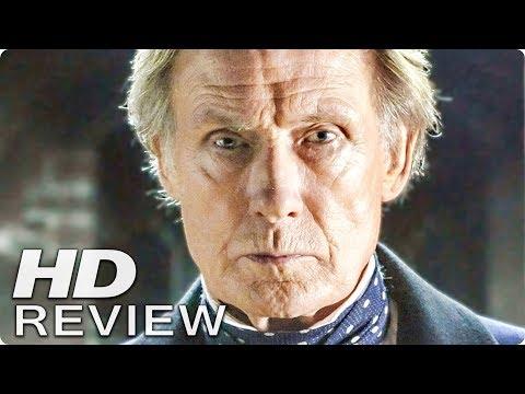 THE LIMEHOUSE GOLEM Kritik Review (2017)