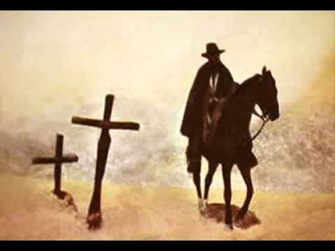 Death Rattle (Song) by Ennio Morricone