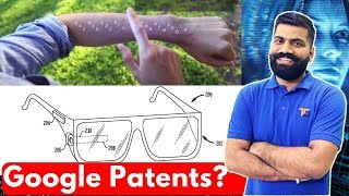 Video 10 Crazy Google Patents - Future is Awesome 😳😳😳 MP3, 3GP, MP4, WEBM, AVI, FLV November 2017