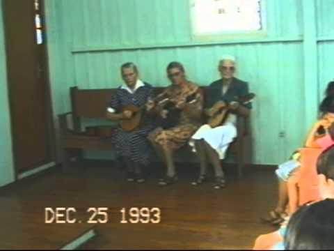 IASD Alto Piquiri Trio Bandolim Irmãs Wurzler