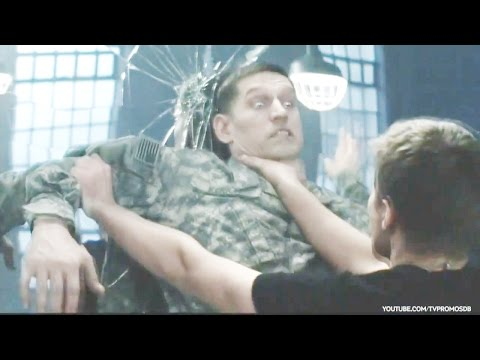 Falling Skies Season 5 Episode 8 Promo Everybody Has Their Reasons (HD)
