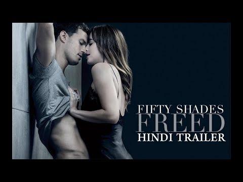 Fifty Shades Freed - Hindi Trailer | Abhie Vyas