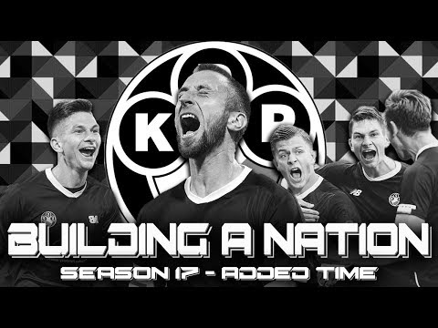 Building A Nation - Season 17 - Added Time!    Football Manager 2019
