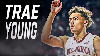 Trae Young -