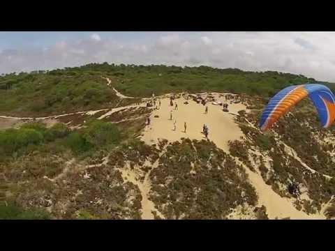 Costa da Caparica Drone Video