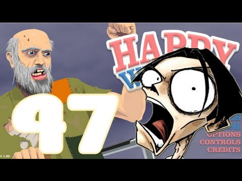 HAPPY WHEELS: Episodio 47