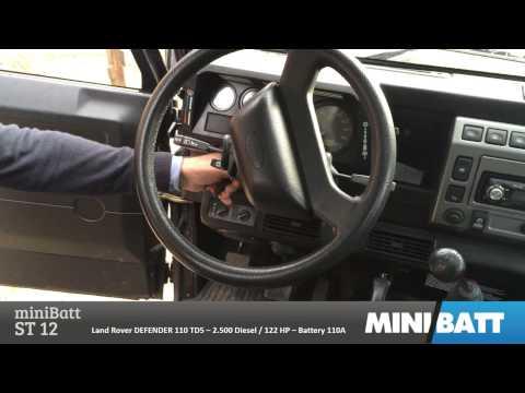miniBatt ST12