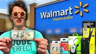 Weird Walmart Tech for $100