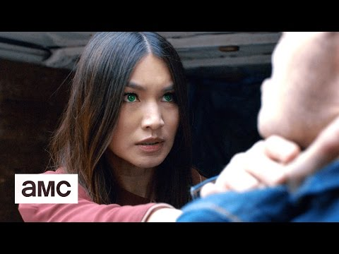 Humans Season 2 (Teaser 'Catastrophic Malfunction')