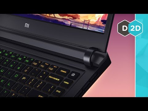Xiaomi Gaming Laptop - Worth the Risk?