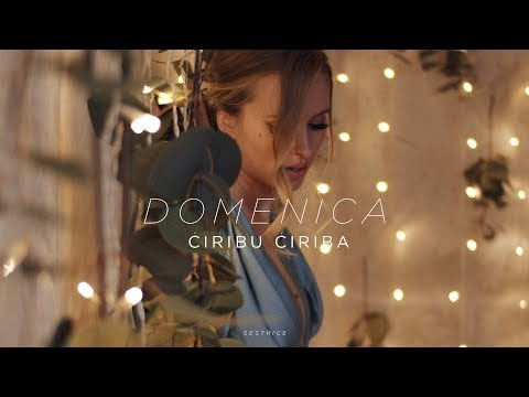 DOMENICA - CIRIBU CIRIBA (OFFICIAL VIDEO 2019) HD-4K
