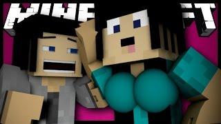 """Minecraft: """"MISSING GIRLFRIEND!"""" (Where's My Girlfriend)"""