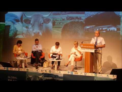 [DISCOURS] Ouverture du Global Food Forum à Lans-en-Vercors