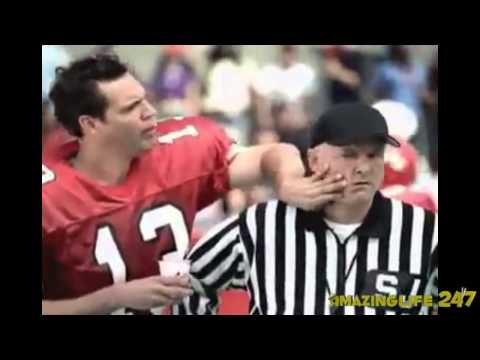 Muscle Relaxers - Banned Football Commercial