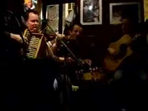 Lad Lane -  Irish Folk Music Live