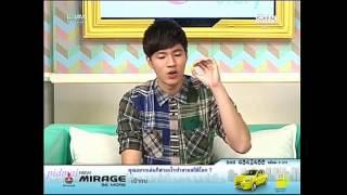 Like Story 20 December 2013 - Thai TV Show
