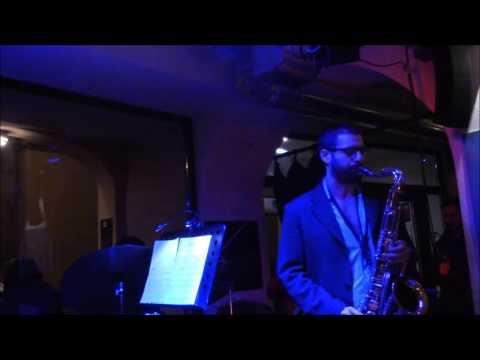 Matteo Addabbo organ trio + Giovanni Benvenuti