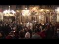 Slujba Învierii 2017 - Catedala Paris