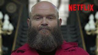 Resumen de La Resistencia | Parte 1 y 2 - La Casa de Papel | Netflix España