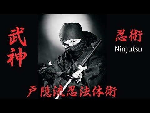Bujinkan Genova Ninpo Taijutsu Happo Bikenjutsu