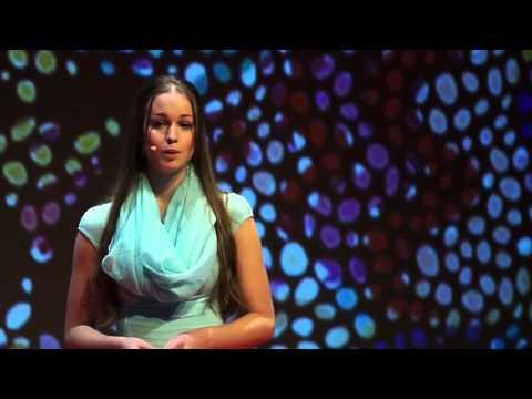 Középpontban I Katona Klaudia I TEDxY@Budapest2014