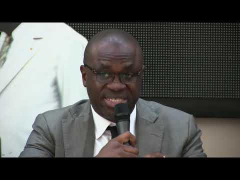 COTE D'IVOIRE: Conférence de presse des avocats du PDCI-RDA