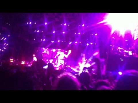 Viva La Vida - Coldplay Open'er Festival 2011