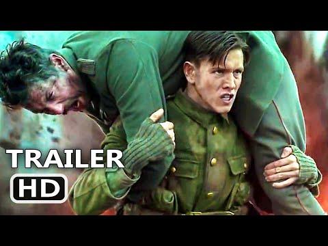 THE KING'S MAN Trailer # 2 (NEW, 2020) Kingsman 3 Movie HD